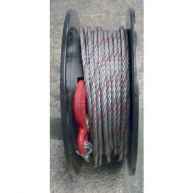 Câble pour palan électrique Minifor TRACTEL