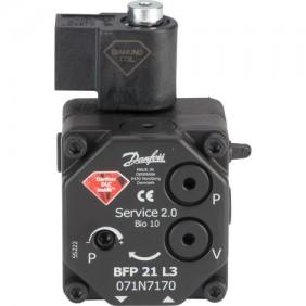 Pompe pour chauffage central - diamond bfp21r3 DANFOSS