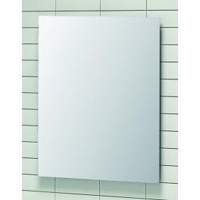 Petit miroir - 40 cm x 50 cm - non reposant Néova