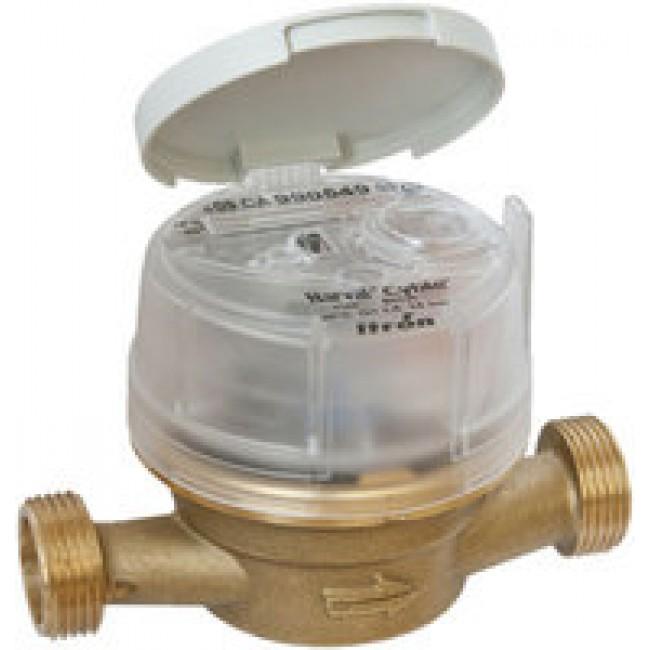 Compteur eau divisionnaire Narval - M20x27 - Eau froide ITRON
