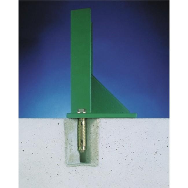 Chevilles métallique à expansion pour vis à pas métrique - TAM FISCHER
