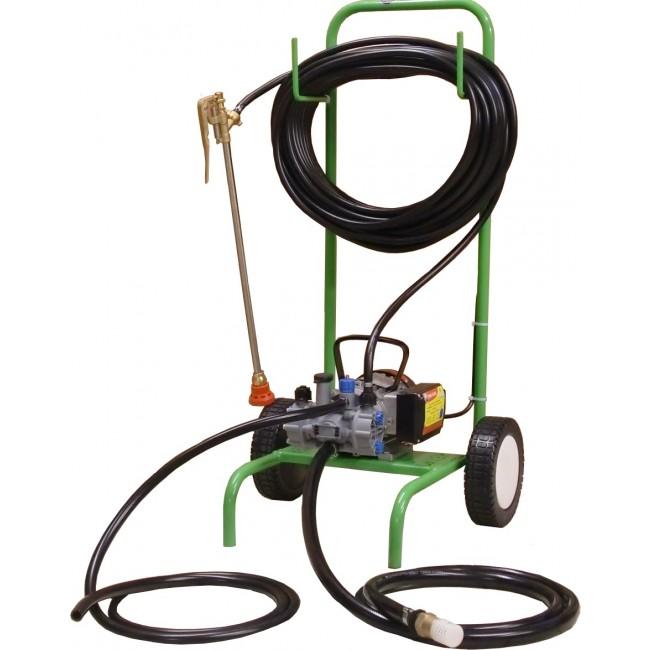 Groupe motopompe de pulvérisation – professionnel – PAN 15/18 DALEP