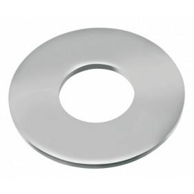 Rondelles plates Lu - inox A2 ACTON