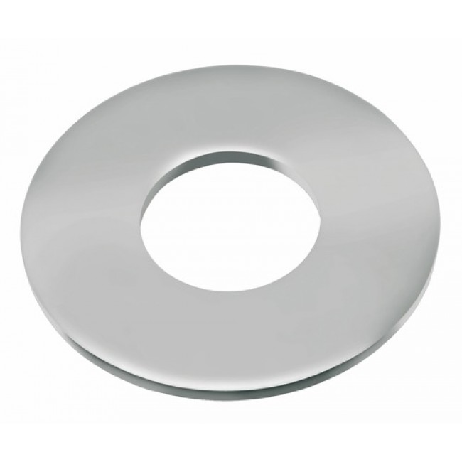 Rondelles plates Lu - inox A4 ACTON