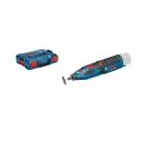 Outil multifonction rotatif sans fil GRO 12V-35 coffet L-Boxx - solo BOSCH
