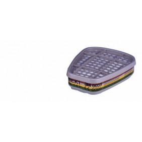 Filtres 6059 - A1 - B1 - E1 - K1 3M