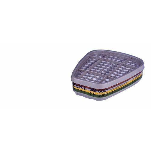 Filtres 6059 - A1 - B1 - E1 - K1
