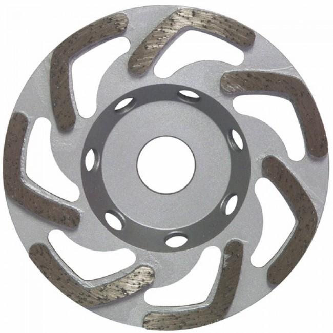 Disques diamant à surfacer pour matériaux Expert Boomerang-D125mm