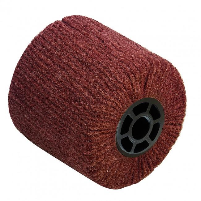 Brosse fibre synthétique abrasive - pour rénovateur EnergyBrush-18VBL PEUGEOT