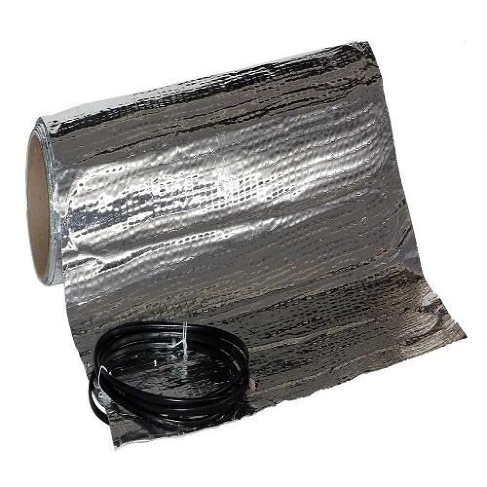 plancher chauffant lectrique cable kit matt 160w m. Black Bedroom Furniture Sets. Home Design Ideas