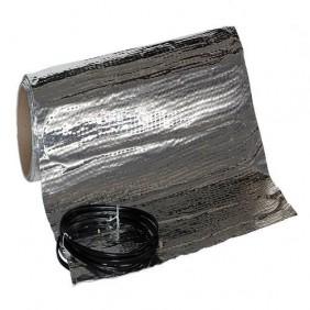 Plancher chauffant électrique cable Kit Matt 160W/m² - largeur 50cm SUD RAYONNEMENT