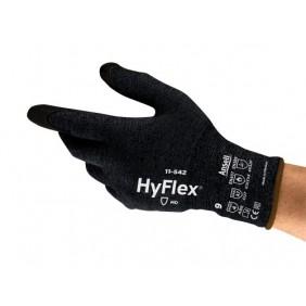 Gants anticoupures - haute résistance à la chaleur - HyFlex® 11-542 ANSELL