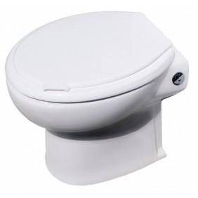 Cuvette wc compact - avec pompe intégrée - Moby SFA