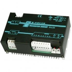 Télévariateur modulaire