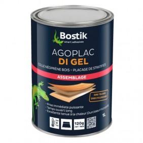 Colle néoprène Agoplac DI gel BOSTIK