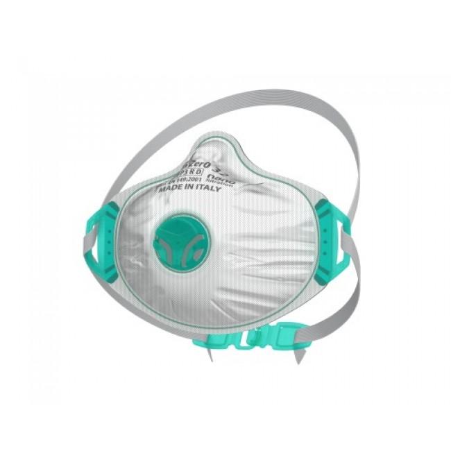 Demi-masque jetable coque FFP3 - Zero 32 BLS