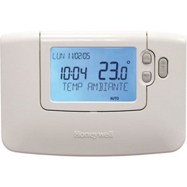 Thermostat d'ambiance filaire CM907RF Honeywell