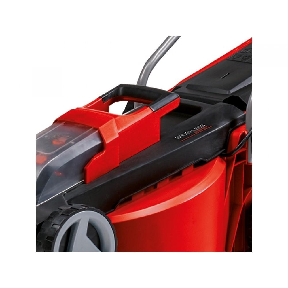 sans batterie et chargeur Einhell Tondeuse sans fill GE-CM 18//30 Li 3413157