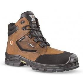 Chaussures de sécurité haute - S3 CI WR HRO SRC - JALROCHE JALLATTE