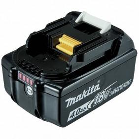 Batterie lithium-ion 18V-4 Ah-BL 1840 B MAKITA