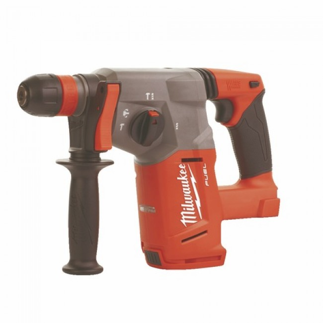 Marteau perforateur sans fil 18 V-M18 CHX-sans batterie MILWAUKEE