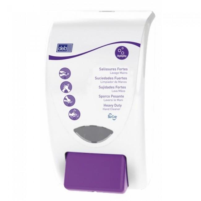 Distributeur de savon Natural Power Wash 2L DEB
