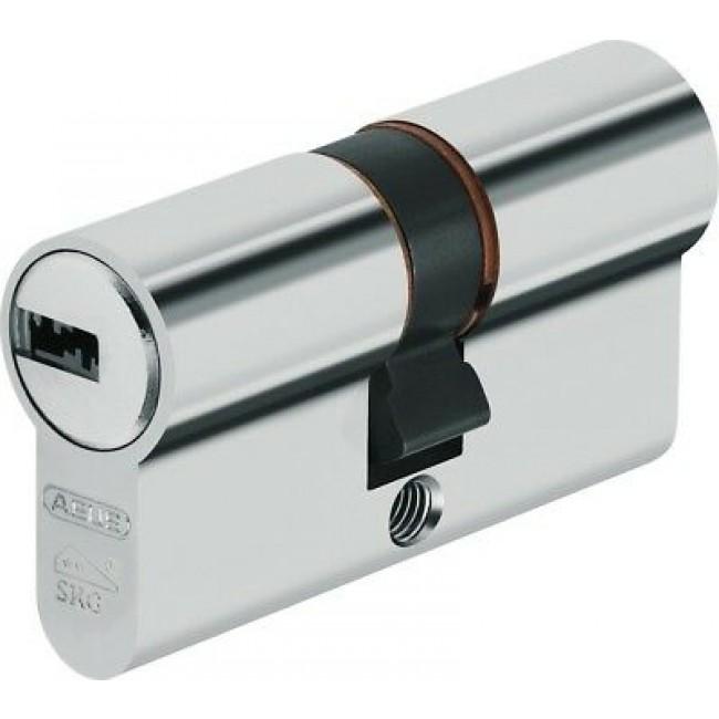 Cylindre de haute sécurité - débrayable varié - 12 goupilles - XP20S ABUS