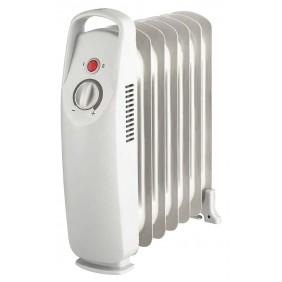 Mini radiateur à bain d'huile - puissance 500 watts - EU1MN506 DOMAIR