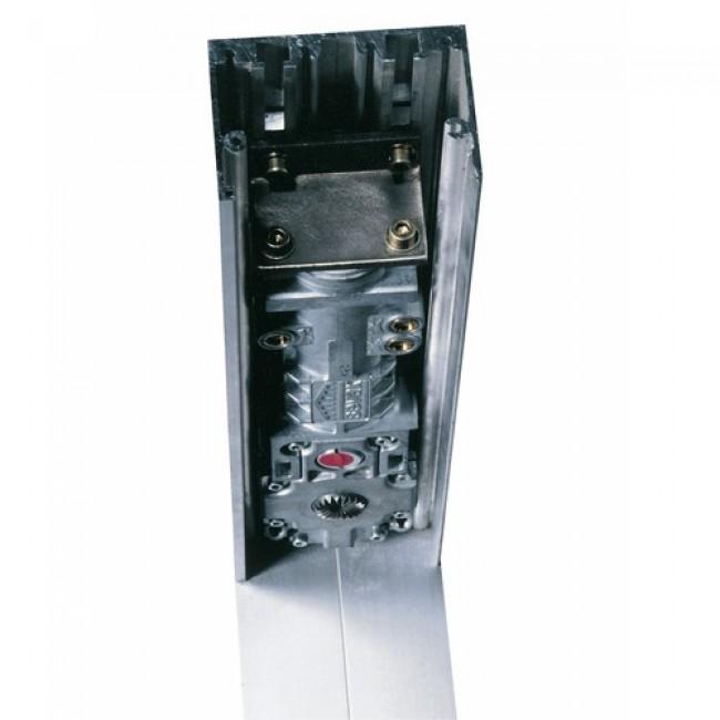 Ferme-porte à axe - force 4 - Janus linteau SEVAX