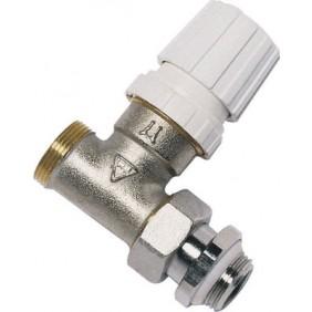 Corps de robinet thermostatisable - droit - filet mâle RBM RBM