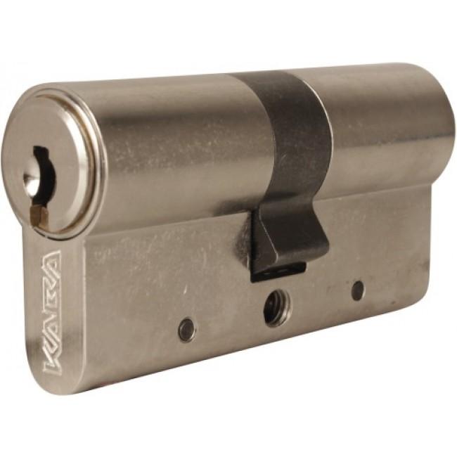Cylindre double entrée - avec barre de renfort - EXPER'T DORMAKABA