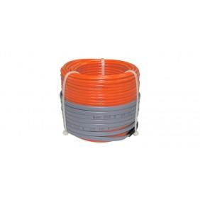 Câble de chauffage au sol - électrique - à double corps - GB BRICOZOR