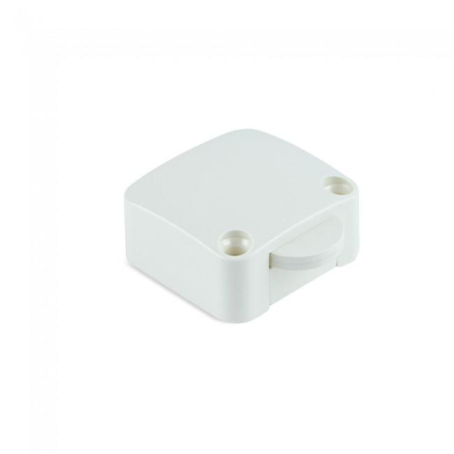 Interrupteur blanc pour lumière dressing EMUCA