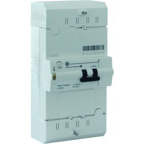 Disjoncteur différentiel de branchement - 500mA AEG