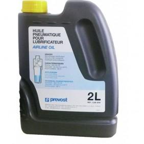 Huile lubrifiante pour outil pneumatique PRÉVOST