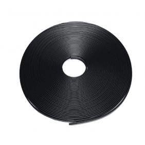 Couvre-chants PVC - rouleau de 25 m NORDLINGER