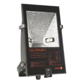 Projecteur extérieur 400 W - anthracite - Halodium II OSRAM