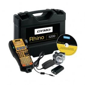 Kit étiqueteuse Rhino 5200 Dymo