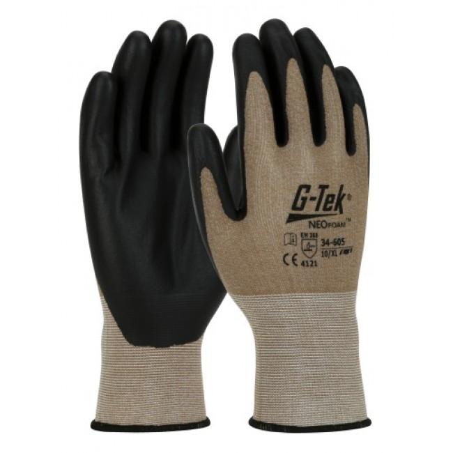 Gant de protection - tactiles - 34-605 - Neofaom™ PIP