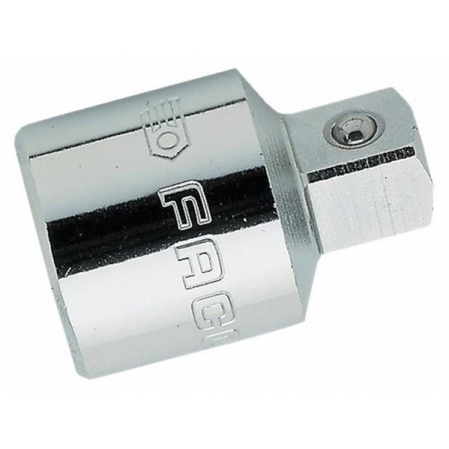 """Réducteur S.230 porte douilles junior 3/8"""" sur carré standard 1/2"""" FACOM"""