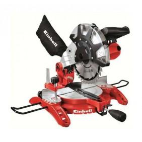 Scie à onglet avec laser - puissance 1600 watts - TC-MS 2513 L EINHELL