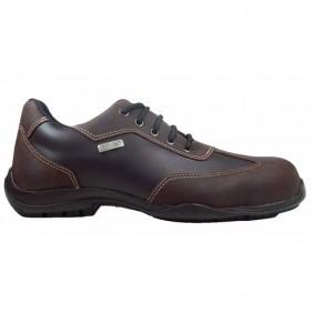 Chaussure de sécurité basse - MyCity Braun - S3 SRC GASTON MILLE