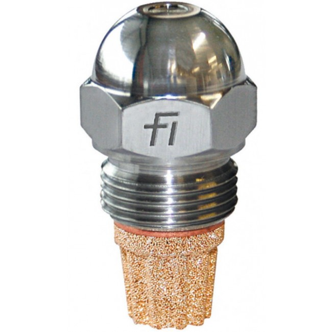 Gicleur sf  - débit 0,75 g - angle pulvérisation 45°