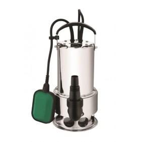 Electropompe immergée - vide cave - inox - eau chargée - XKS-750 SW HIDROBEX