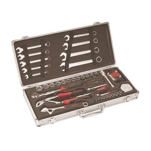 Valise maintenance de 78 outils CP 78 Z