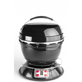 Barbecue portable - Cook Air noir