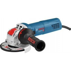 Meuleuse d'angle 125mm 900W fixation X-Lock - GWX 9-125 S BOSCH
