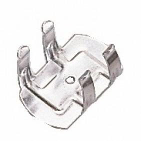 Clip de fixation en métal 202 CAMAR