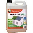 Antimousse fongicide - anti dépot vert - 5 litres - Batimouste ECO DALEP