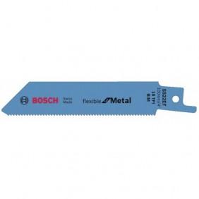 Lame de scie sabre bi-métal pour tôle mince - S 522 EF BOSCH